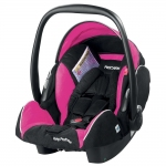 Recaro Young Profi Plus mit Isofix optional - PINK - 2014