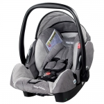 Recaro Young Profi Plus mit Isofix optional - SHADOW - 2014
