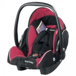 Recaro Young Profi Plus mit Isofix optional - CHERRY - 2014
