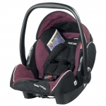 Recaro Young Profi Plus mit Isofix optional - VIOLET - 2014