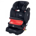 Recaro Monza Nova IS Seatfix / Isofix - BLACK - 2014