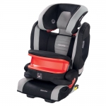 Recaro Monza Nova IS Seatfix / Isofix - GRAPHITE - 2014