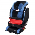 Recaro Monza Nova IS Seatfix / Isofix - SAPHIR - 2014