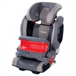 Recaro Monza Nova IS Seatfix / Isofix - SHADOW - 2014