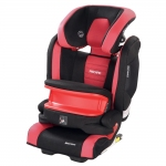 Recaro Monza Nova IS Seatfix / Isofix - CHERRY - 2014