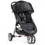 Baby Jogger City Mini 3-Rad - BLACK - 2014