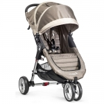 Baby Jogger City Mini 3-Rad - SAND / STONE - 2014