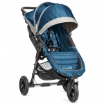 Baby Jogger City Mini GT - TEAL / GRAY - 2014