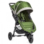 Baby Jogger City Mini GT - LIME / GRAY - 2014