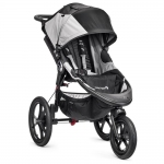 Baby Jogger Summit X3 - BLACK / GREY - 2014