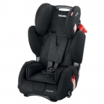 Recaro Young Sport - BLACK - 2014