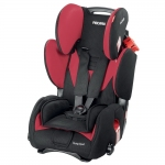 Recaro Young Sport - CHERRY - 2014