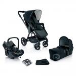 Concord Wanderer Mobility Set - PHANTOM BLACK - 2014