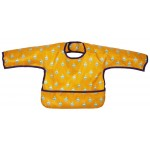 L�ssig Bib Long Sleeve Waterproof L�tzchen 12-24 Monate - Wildlife Birdie - 2014