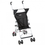 Safety1st Peps Buggy mit Sonnenverdeck - BLACK & WHITE - 2014