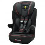 Osann Nania I-Max SP - Ferrari Black Gran Turismo - 2015