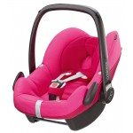 Maxi Cosi Pebble, Isofix optional - BERRY PINK