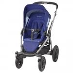 Maxi Cosi Mura Plus 4-Wheel stroller - RIVER BLUE - 2015
