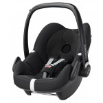 Maxi Cosi Pebble, Isofix optional - Special DIGITAL BLACK
