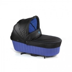 Hartan Fold Carrycot for Racer, Topline, VIP, SKY, Skater - 237 - Royal stepp - 2015