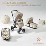 Concord Neo Mobility-Set Special Edition - MILAN - 2015
