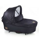 Hartan Fold carrycot for Racer,Topline,VIP,SKY,Xperia - bellybutton 267 - Washed Blue - 2015