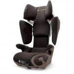 Concord Transformer T Isofix - CHOCOLATE BROWN - 2015