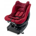 Concord Ultimax.3 Reboard mit Isofix - RUBY RED - 2015