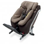 Concord Reverso Reboard mit Isofix - CHOCOLATE BROWN - 2015