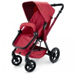 Concord Wanderer Buggy - RUBY RED - 2015
