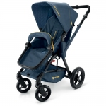 Concord Wanderer Buggy - DENIM BLUE - 2015