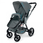 Concord Wanderer Buggy - STONE GREY - 2015