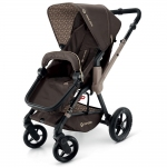 Concord Wanderer Buggy - CHOCOLATE BROWN - 2015