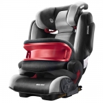 Recaro Monza Nova IS Seatfix, Isofix - GRAPHITE - 2015