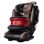 Recaro Monza Nova IS Seatfix, Isofix - MOCCA - 2015
