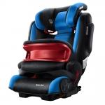 Recaro Monza Nova IS Seatfix, Isofix - SAPHIR - 2015