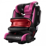 Recaro Monza Nova IS Seatfix, Isofix - PINK - 2015