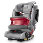 Recaro Monza Nova IS Seatfix, Isofix - SHADOW - 2015