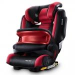 Recaro Monza Nova IS Seatfix, Isofix - RUBY - 2015