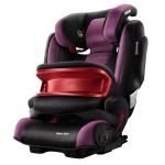 Recaro Monza Nova IS Seatfix, Isofix - VIOLET - 2015