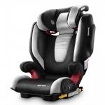 Recaro Monza Nova 2 Seatfix, Isofix - GRAPHITE - 2015