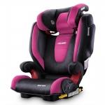 Recaro Monza Nova 2 Seatfix, Isofix - PINK - 2015
