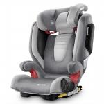 Recaro Monza Nova 2 Seatfix, Isofix - SHADOW - 2015