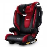 Recaro Monza Nova 2 Seatfix, Isofix - RUBY - 2015