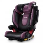 Recaro Monza Nova 2 Seatfix, Isofix - VIOLET - 2015