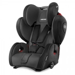 Recaro Young Sport Hero - BLACK - 2015