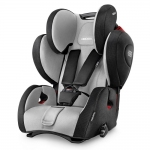 Recaro Young Sport Hero - GRAPHITE - 2015