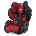 Recaro Young Sport Hero - RUBY - 2015