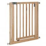 Safety1st Easy Close Wood 73 bis 80,5 cm, erweiterbar bis 112 cm - 2015