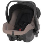 Britax R�mer Primo, Isofix optional - FOSSIL BROWN - 2015